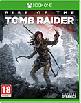 Rise of the Tomb Raider (inkl. Bastion & Sparrowhawk DLC Pack)