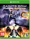 Saint's Row 4: Re-Elected & Gat out of Hell