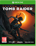 Shadow of the Tomb Raider (XBO)