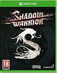 Shadow Warrior -US-