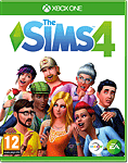 Die Sims 4 (Xbox One)