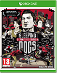 Sleeping Dogs - The Definitive Edition