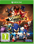 Sonic Forces - Day 1 Edition