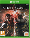 Soul Calibur 6 -E-