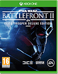 Star Wars: Battlefront 2 - Elite Trooper Deluxe Edition (inkl. Kylo Ren & Rey DLC)