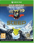 Steep - Gold Edition (inkl. Nacht Paket DLC)