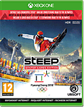 Steep - Winter Games Edition (inkl. Soohorang Kostüm) (XBO)