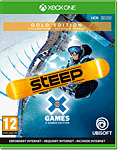 Steep - X Games Gold Edition (Xbox One)