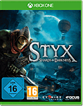 Styx: Shards of Darkness (inkl. Akenash-Set DLC)