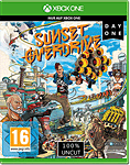 Sunset Overdrive - Day 1 Edition