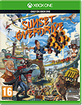 Sunset Overdrive -E-