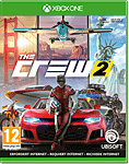 The Crew 2 (inkl. Legendary Motors DLC) (XBO)
