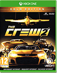 The Crew 2 - Gold Edition (inkl. Legendary Motors DLC)