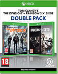The Division + Rainbow Six: Siege - Double Pack