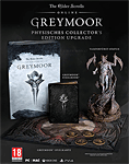 The Elder Scrolls Online: Greymoor - Collector's Edition Upgrade