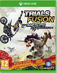 Trials Fusion - The Awesome Max Edition -E-