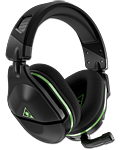 Stealth 600X GEN 2 Wireless Gaming Headset -Black- (Turtle Beach)