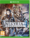 Valkyria Chronicles 4 -E-