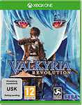Valkyria Revolution - Day 1 Edition