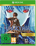 Valkyria Revolution - Limited Edition (Xbox One)