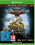 Warhammer 40'000: Inquisitor Martyr - Deluxe Edition (Xbox One)
