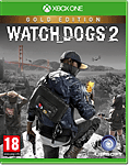 Watch Dogs 2 - Gold Edition (inkl. 2 DLC Packs & Bonusmission)