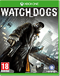 Watch Dogs -E-