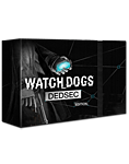 Watch Dogs - Dedsec Edition (Xbox One)