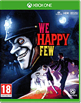 We Happy Few -E-