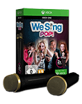 We Sing Pop (inkl. 2 Mikrofone)