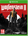 Wolfenstein 2: The New Colossus (inkl. Episode Null DLC)