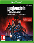 Wolfenstein: Youngblood - Deluxe Edition -E-