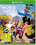 World to the West