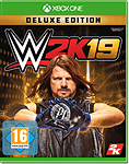WWE 2K19 - Deluxe Edition