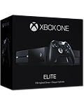 Xbox One Elite PAL 1 TB Hybrid Drive