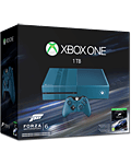 Xbox One PAL 1 TB - Forza Motorsport 6 Set