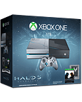 Xbox One PAL 1 TB - Halo 5: Guardians Set (inkl. DLC Pack)