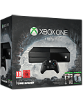Xbox One PAL 1 TB - Tomb Raider Set (inkl. Bastion & Sparrowhawk DLC Pack)