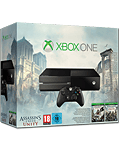 Xbox One PAL 500 GB - Assassin's Creed Set