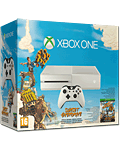 Xbox One PAL 500 GB - Sunset Overdrive Set
