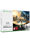 Xbox One S Konsole 1 TB - Assassin's Creed Origins Set (Microsoft) (Xbox One)