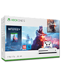 Xbox One S Konsole 1 TB - Battlefield V Deluxe Set (Microsoft)