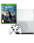Xbox One S Konsole 1 TB - Final Fantasy 15 Set (Microsoft)