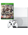 Xbox One S Konsole 1 TB - For Honor Set (Microsoft)