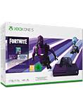 Xbox One S Konsole 1 TB - Fortnite Special Edition Set (Microsoft)