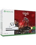 Xbox One S Konsole 1 TB - Halo Wars 2 - Ultimate Edition Set (Microsoft)