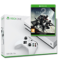 Xbox One S Konsole 500 GB - Destiny 2 Set (Microsoft) (Xbox One)