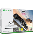Xbox One S Konsole 500 GB - Forza Horizon 3 Set (Microsoft)