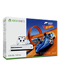 Xbox One S Konsole 500 GB - Forza Horizon 3 Hot Wheels Set (Microsoft)