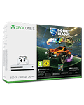 Xbox One S Konsole 500 GB - Rocket League & 3M Live Abo Set (Microsoft)